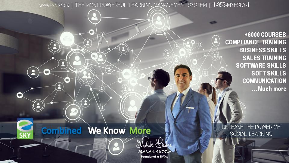 Social Learning - LMS