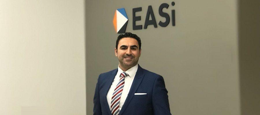 Malak Sedra at the Helm of EASi Montreal Design Center